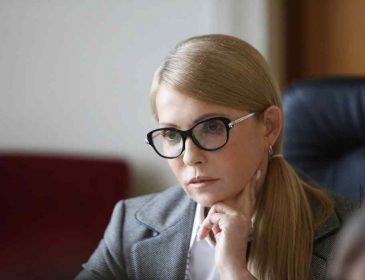 Це брудна боротьба Порошенка за владу! Тимошенко зробила різку заяву