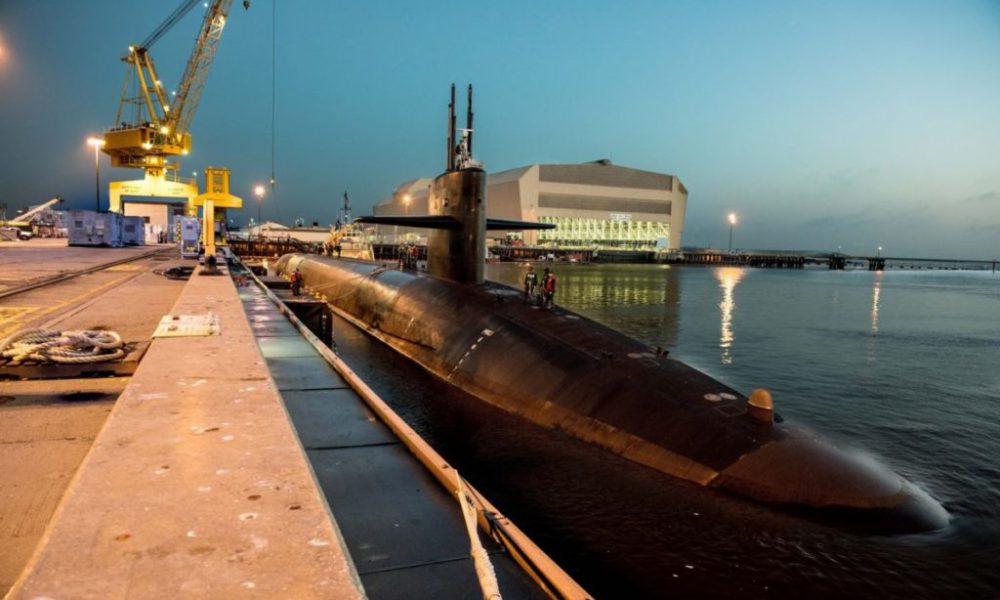 Дюжина «томагавків». Після виходу з ракетного договору США ввели у дію атомний підводний човен