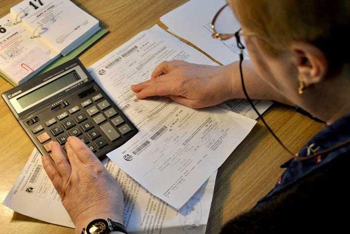 Вже з 1 березня: Для видачі субсидій пенсіонерам буде розроблений новий механізм