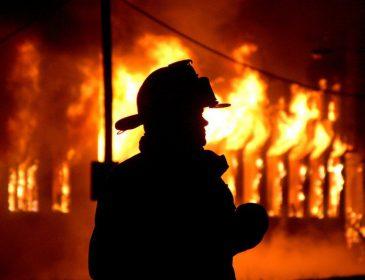 На згарищі знайшли всю сім'ю: моторошні подробиці пожежі