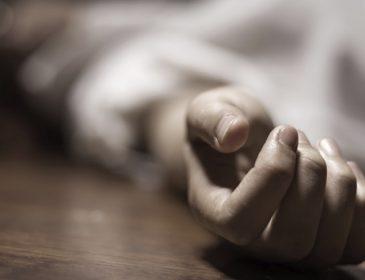 Надихався клею: В Ужгороді чоловік вбив жінку