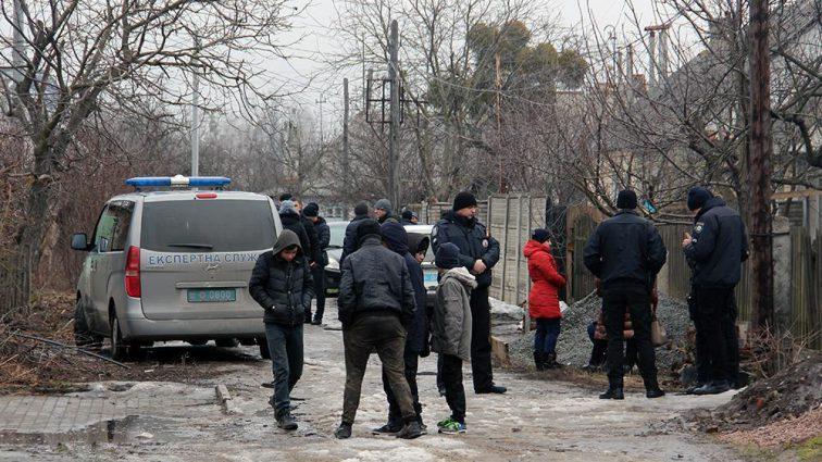 Вбивство сім'ї в Житомирі: розповіли моторошні подробиці та показали фото жертв