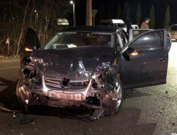 Серйозна ДТП на Львівщині: п'ятеро постраждалих з важкими травмами