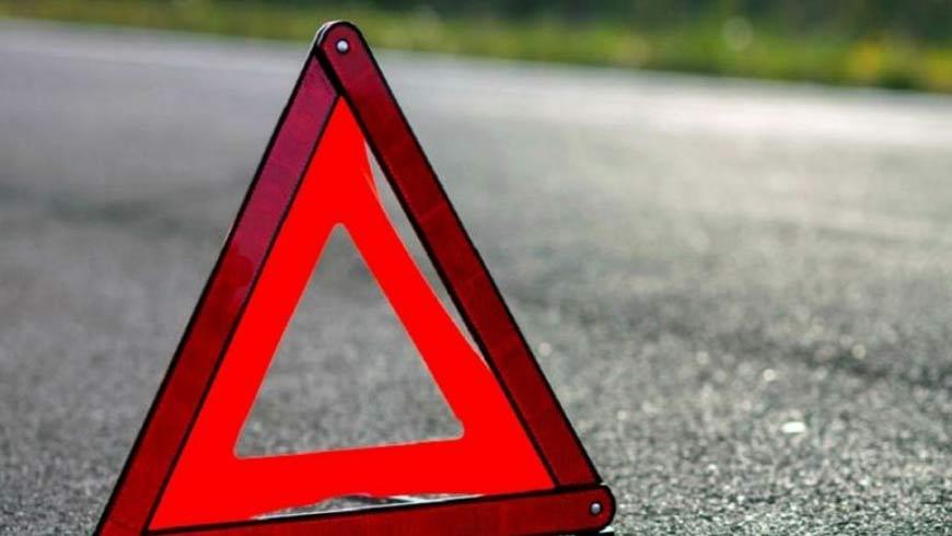 Страшне ДТП під Полтавою: під колесами мікроавтобуса загинув чоловік
