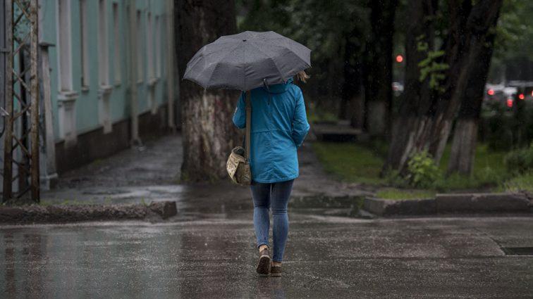 «Температурні гойдалки»: яка погода чекає на українців на цьому тижні
