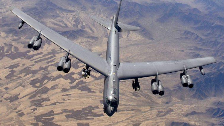 Терміново! США перекинула бомбардувальники до Великої Британії: що відбувається?