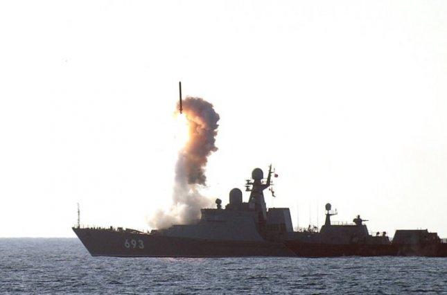 З перехопленої радіотелеграми стало зрозуміло, це напад! Росія нападе на Україну з моря
