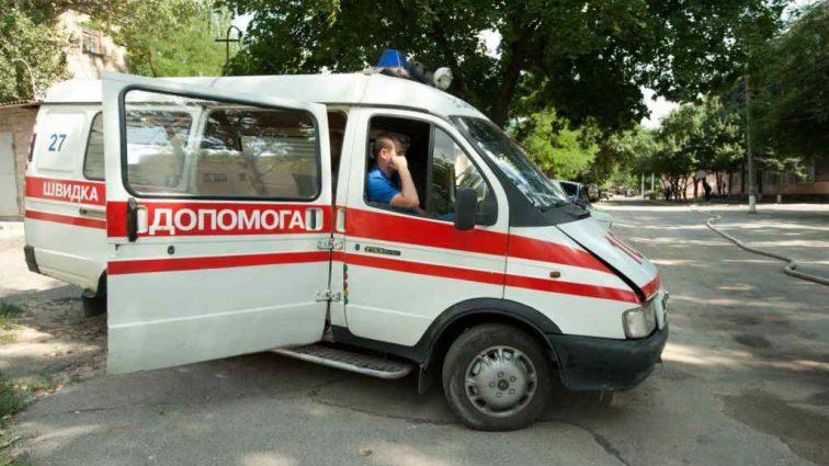 Втратили свідомість та до тями вже не прийшли: двоє українців померли в чергах