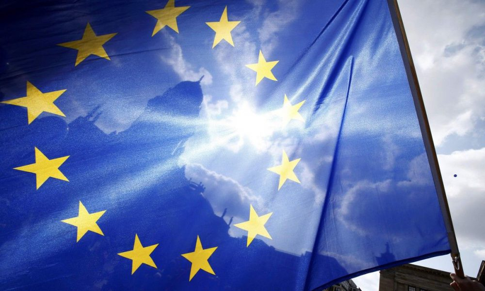 """ЄС узаконює вторгнення Путіна в Україну: """"угода з дияволом"""""""