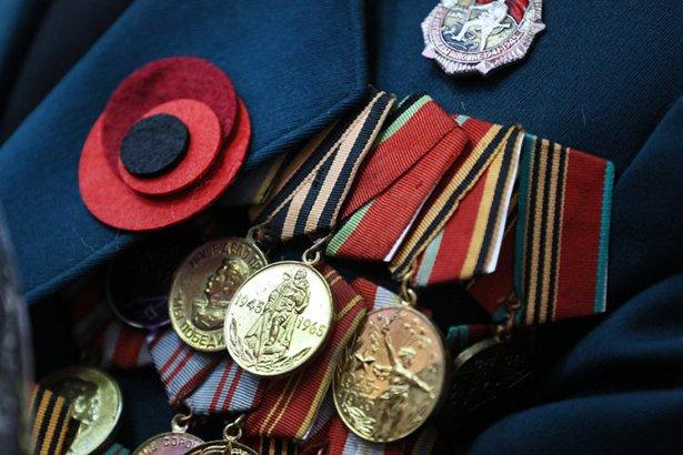 До Дня Перемоги: Ветеранам Другої світової, інвалідам війни та учасникам бойових дій виплатять разову допомогу