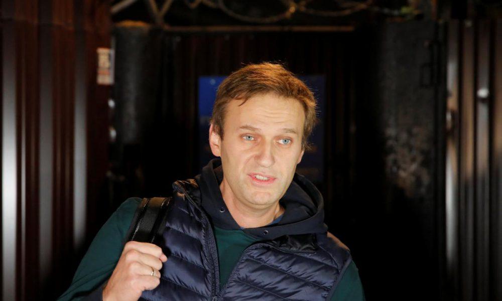 Вторгнення РФ в Україну! Навальний поставив Путіна на місце