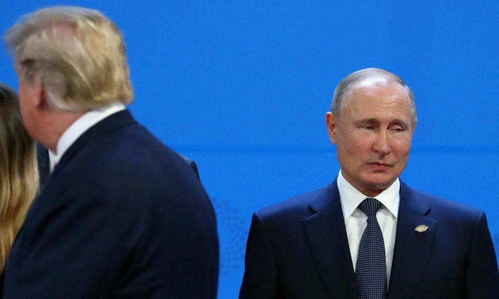 """Будуть знову чавити пармезан: Чергові санкції Трампа поставлять """"РФ на коліна"""""""