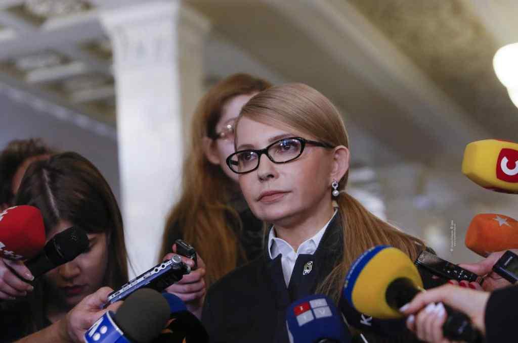 """""""Тарифна монополія"""": Люди Тимошенко співпрацюють з Новинським"""