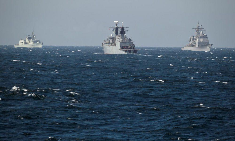 «Повернемо Крим»: РФ пригрозили «Бермудським трикутником» в Чорному морі