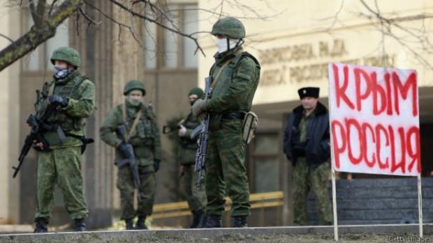Крим заселяють росіянами! Буде черговий Референдум. Що відбувається?