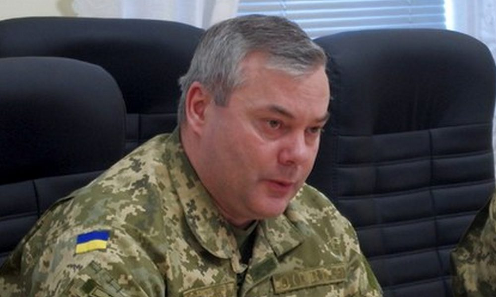 Росія стягує танки і військових на Донбас: бійці ЗСУ готові давати відсіч – Наєв