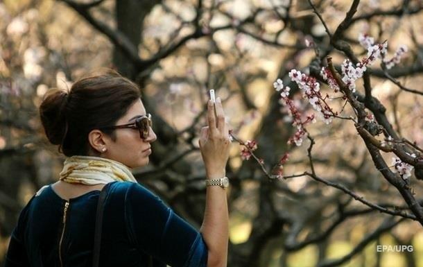 Весна на трошки загляне: прогноз погоди в Україні на тиждень