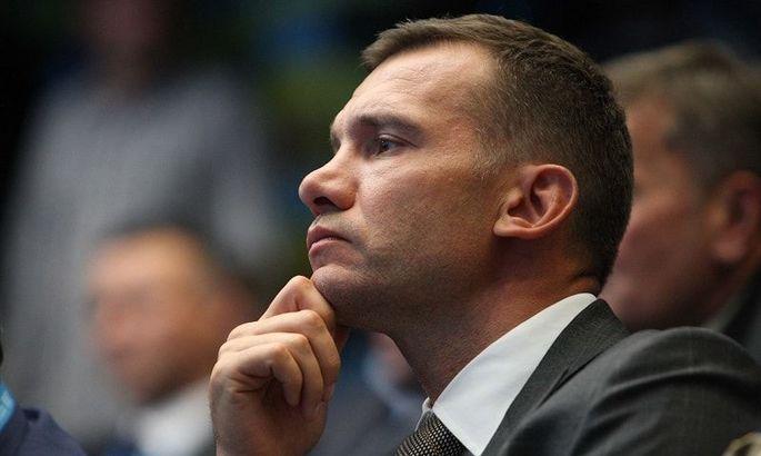 Чи буде Ракицький? Шевченко оголосив склад збірної на матчі відбору до Євро-2020