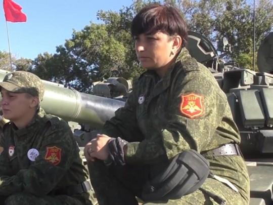 100 тисяч солдатів готові наступати в лічені години! Командир девізіону ДНР перейшла на наш бік