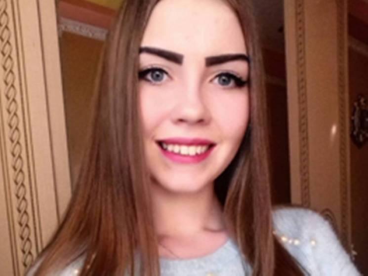 В полі на Кіровоградщині знайшли останки: Поліція думає, що це зникла 16-річна Діана Хріненко