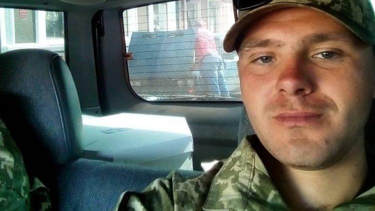 """""""Загинув від кулі снайпера"""": Український військовий вразив своїм героїчним вчинком на Донбасі"""