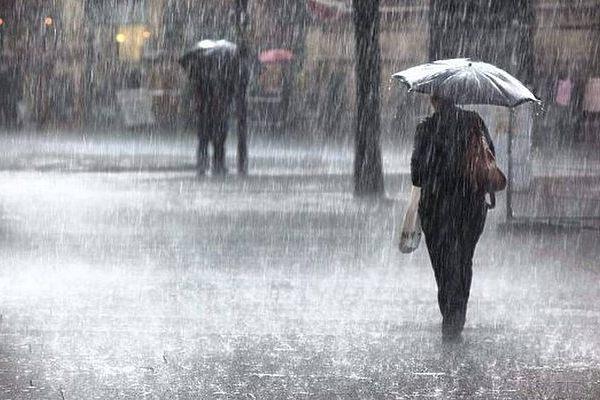 Погода в Україні на вихідних: В Укргідрометцентрі дали дощовий прогноз