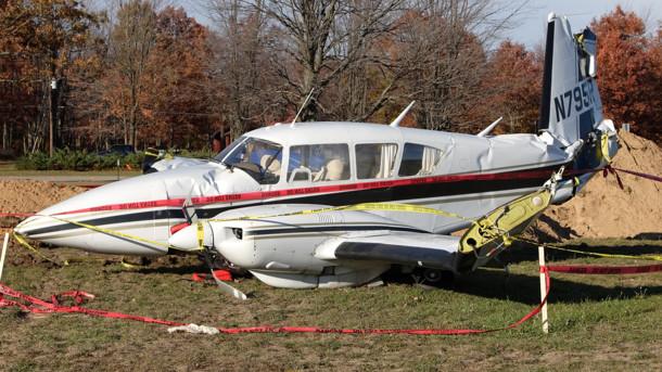 Катастрофа двомоторного літака: стали відомі нові подробиці загибелі п'яти осіб
