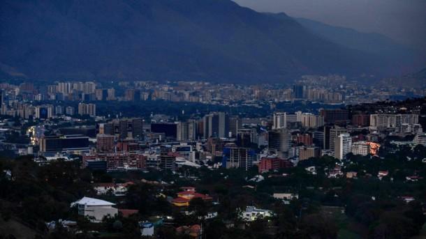 У всьому винен блекаут: в Венесуелі оголосили надзвичайний стан