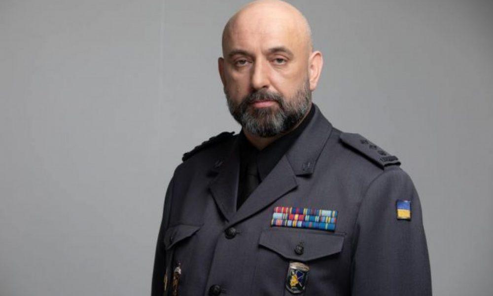 Підлі щури будуть покарані: Перша гучна заява Кривоноса на посаді в РНБО