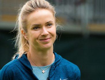 Один з найважчих матчів у кар'єрі: Еліна Світоліна здобула ще одну перемогу