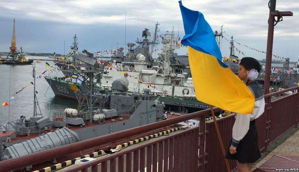 Україна отримає нову потужну зброю від США. Наш флот не переможуть!