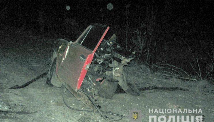 Автівку розірвало на шматки: стали відомі страшні деталі ДТП на Полтавщині