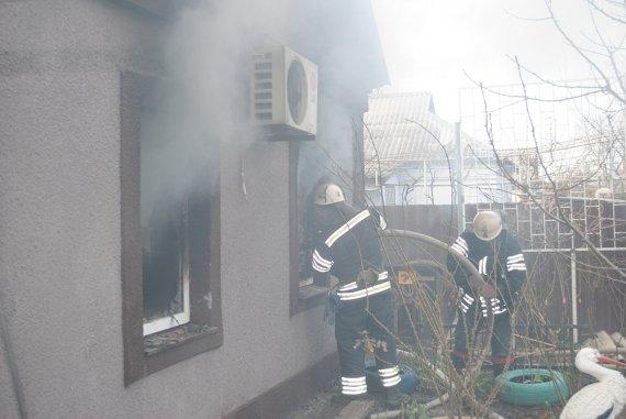 Дев'ятеро дітей охопили язики вогню: 4-річна дитина не вижила