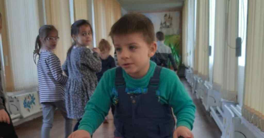 Вже п'ятий рік долає важку хворобу: 5-річному Вадиму потрібна допомога небайдужих