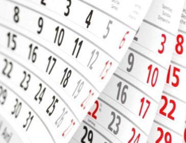 На українців чекають рекордно довгі вихідні у квітні. Що буде зі зарплатами?