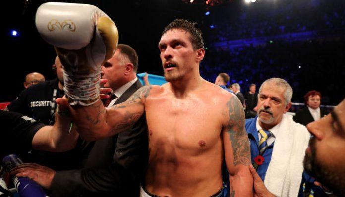 Погрожують позбавленням титулу: WBA зобов'язала Усика захищати пояс чемпіона світу проти Лебедєва