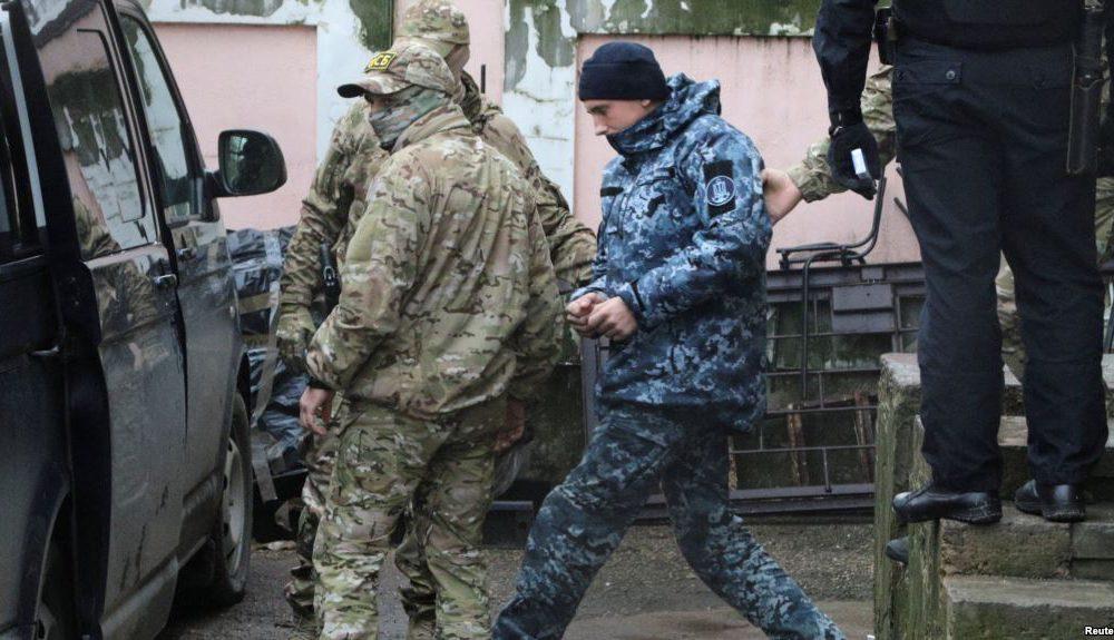 """""""Росія – це Мордор"""": батько полоненого моряка зробив емоційне звернення"""