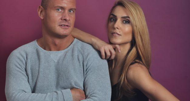 """""""Навіщо?"""": В'ячеслав Узєлков дуже сильно переживає після розлучення і сумує за дітьми"""