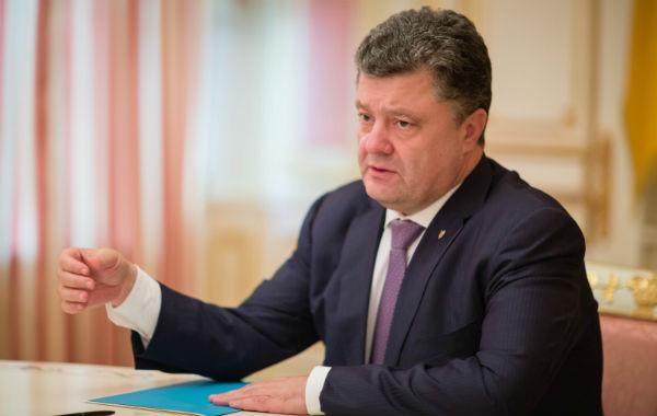 """""""Хто наступний?"""": Петро Порошенко звільнив свого радника"""