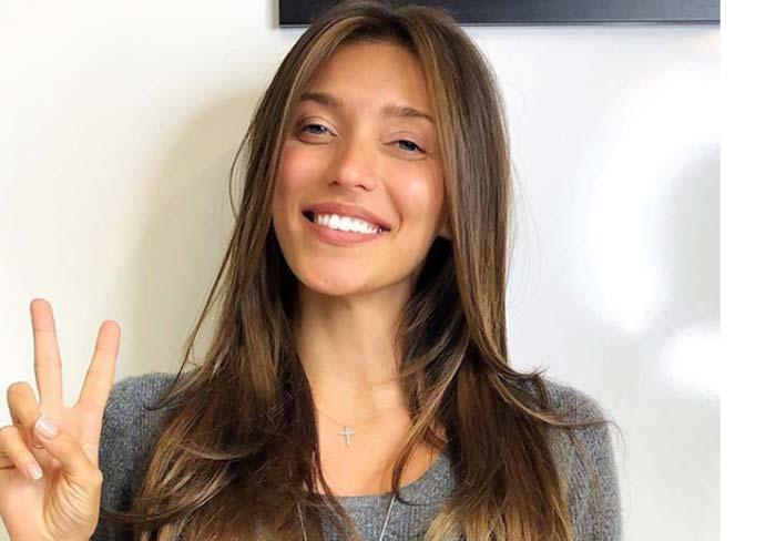 «Я скинула 18 кг, чим дуже пишаюся!»: Регіна Тодоренко вразила шанувальників зовнішнім виглядом після пологів