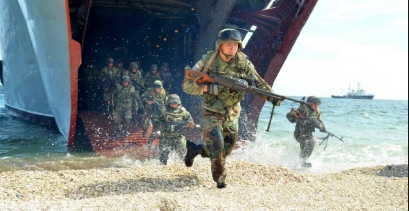 Допуск іноземних військових в Україну. Що відбувається?