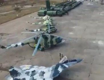 "Жах ""Л/ДНР"": ЗСУ отримали смертоносну зброю"