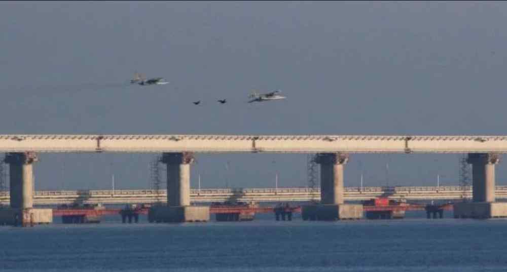 Конфіскувати кораблі РФ! Жодне судно окупантів не пройде до українського Криму,- заява посла