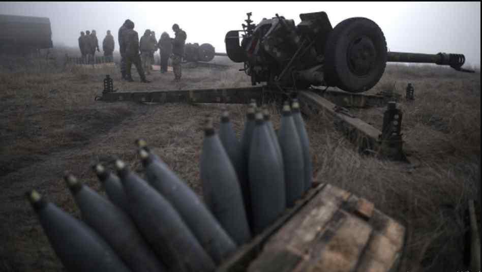 """""""Бояться з амбразури вилізти"""": окупанти в паніці через високоточну зброю ЗСУ"""