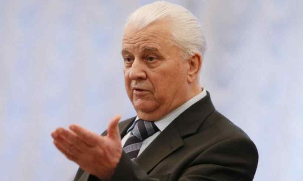 Через рік не буде: Перший президент Кравчук зробив гучну заяву