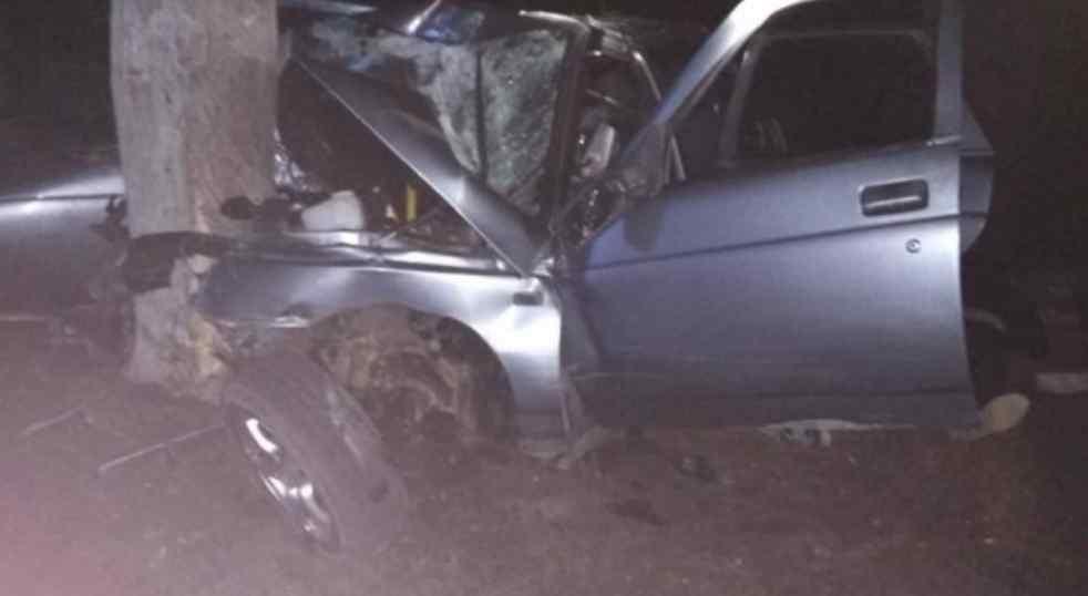 Моторошне ДТП під Києвом: рятувальники уточнили кількість загиблих