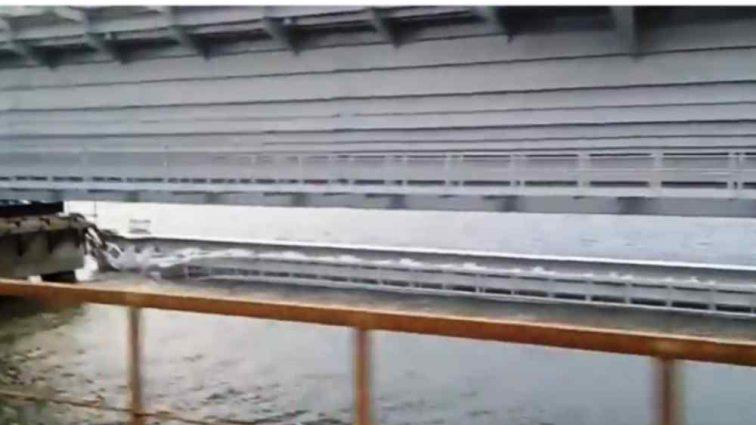 Тепер точно обвалиться: інженер розповів про нову загрозу для Кримського мосту