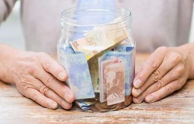 Виплата пенсій і субсидій в березні: важлива заява від Пенсійного фонду