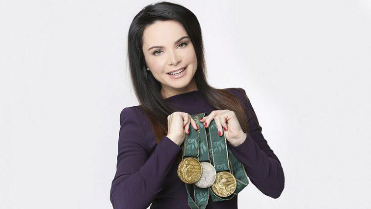 Гарні новини: 40-річна олімпійська чемпіонка Лілія Подкопаєва вдруге вагітна