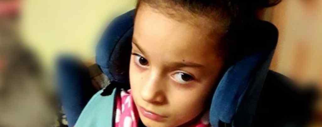 Дитину чекають в реабілітаційному центрі: Допоможіть 9-річній Саші одужати